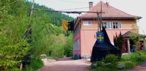 Stammes-Thing @ Pfadfinderzentrum Raumünzach