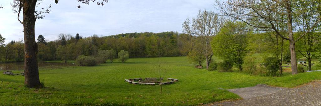 Entspannte Tage auf dem Füllmenbacher Hof