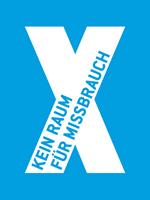 Logo: Fachstelle 'Kein Missbrauch!' (schmal)